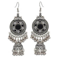 Alloy Women's Earrings (Sold in a single piece)