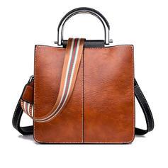 Elegáns PU Tote Bags/Crossbody táskák/Válltáskák