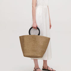 Elegant/Vintga/Bohemian Style/Super Convenient Tote Bags