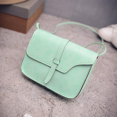 Delicate PU Shoulder Bags