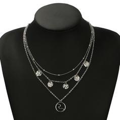 Chic Alloy Women's Beach Jewelry