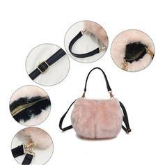 Moda/Özel Atlet çantaları/Omuz çantaları/Kova Çantaları