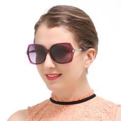 UV400 Elegancki Klasyczny retro / vintage okulary przeciwsloneczne