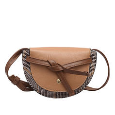 Special/Small/Commuting PU Crossbody Bags/Shoulder Bags