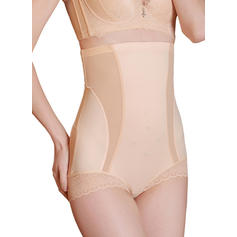 Nylon Plain Shapewear