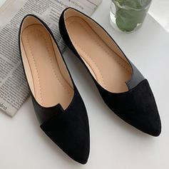 De mujer Tacón plano Planos zapatos