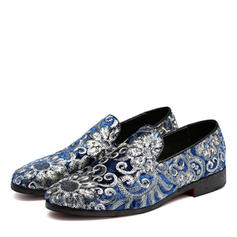 Casual Canvas Men's Men's Loafers