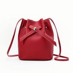 Unique PU Crossbody Bags/Shoulder Bags/Bucket Bags