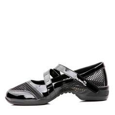 Bayanlar Spor ayakkabı Uygulama topuk Rugan ağ Spor ayakkabı