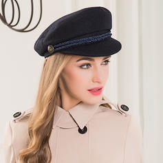 Ladies' Elegant/Simple/Fancy Wool Floppy Hats