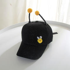 Child's Hottest Cotton/Acrylic Baseball Caps/Beach/Sun Hats