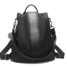 Classical Oxford Backpacks