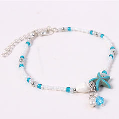Exquisite Alloy Resin Women's Fashion Bracelets