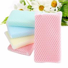 Modern Sponge Cleaning Sponge Brush (Set of 10)
