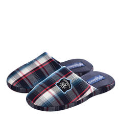 Męskie Nieformalny Tkanina Pantofle męskie