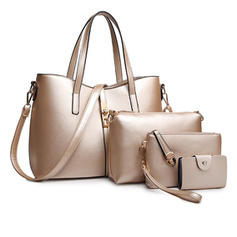 Fashionable PU Bag Sets