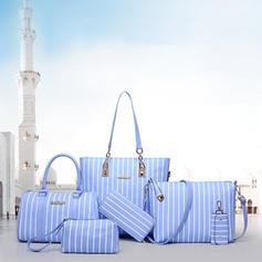 Elegant/Unique/Charming PU Totes Bags/Fashion Handbags/Bag Sets