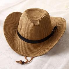 Hommes Artistique Chapeaux de plage / soleil