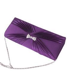 Elegant Silk Clutches