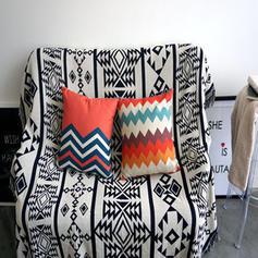 Super Soft Bavlna Házet deky