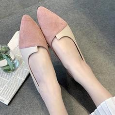 Kvinder Flad Hæl Fladsko sko