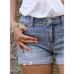 Mini Sexy Denim Shorts