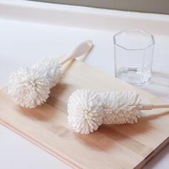 Moderno PP EVA Escova de limpeza esponja (Conjunto de 2)