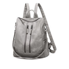 Elegant/Fashionable/Solid Color Shoulder Bags/Backpacks
