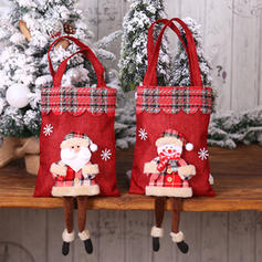 Fashionable/Christmas/Gift Bags/Candy Bags Shoulder Bags/Storage Bag
