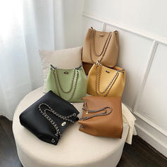 Charming PU Crossbody Bags/Shoulder Bags/Bag Sets/Bucket Bags