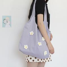 Clásica/Floral/Simple/Super conveniente Bolsas de mano/Bolsas de cubo/Bolsas de Hobo