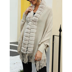 Solid Color attractive/Cold weather Wraps