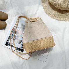 Unikátní Plátno Crossbody tašky/Tašky přes rameno/Plážové tašky
