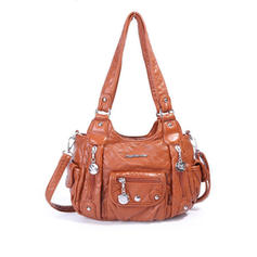 Multi-functional PU Shoulder Bags/Hobo Bags