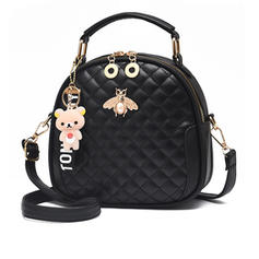 Gorgeous PU Crossbody Bags/Shoulder Bags