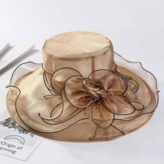 e61cb16b7 [US$ 9.99] Ladies' Beautiful/Lovely/Fashion Cotton Beach/Sun Hats - VeryVoga
