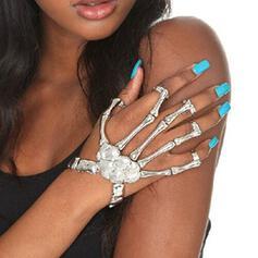 Skelett Das Halloween Legierung Armbänder