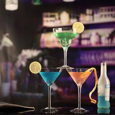 Verre Verres à cocktail