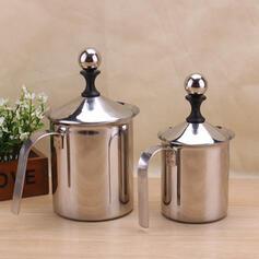 Multi-functional Stainless Steel Milk Jug