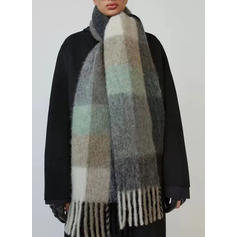 Gradient color Neck/fashion/Cold weather Scarf