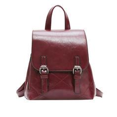 Elegant PU Backpacks