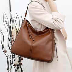 Elegant/Simple Shoulder Bags/Hobo Bags
