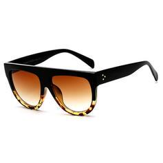 UV400 Chic oeil de chat Mode Lunettes de soleil