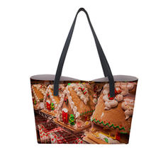 Charming/Christmas Shoulder Bags