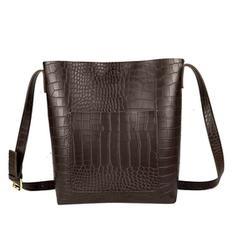 Attractive PU Shoulder Bags/Bucket Bags