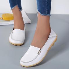 Жіночі Шкіра Низька підошва Низька підошва з Інші взуття