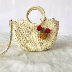 Charming/Classical/Attractive Straw Beach Bags
