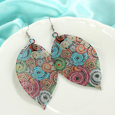 Charming Hottest Alloy With floral Earrings