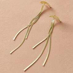 Stylish Charming Alloy Earrings