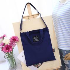 Commuting Canvas Tote Bags/Shoulder Bags